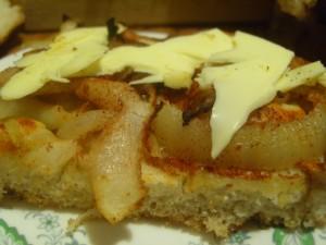 onion board