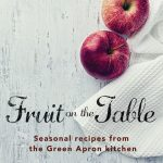 Book cover FruitontheTable