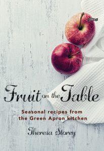 Book cover FruitontheTable
